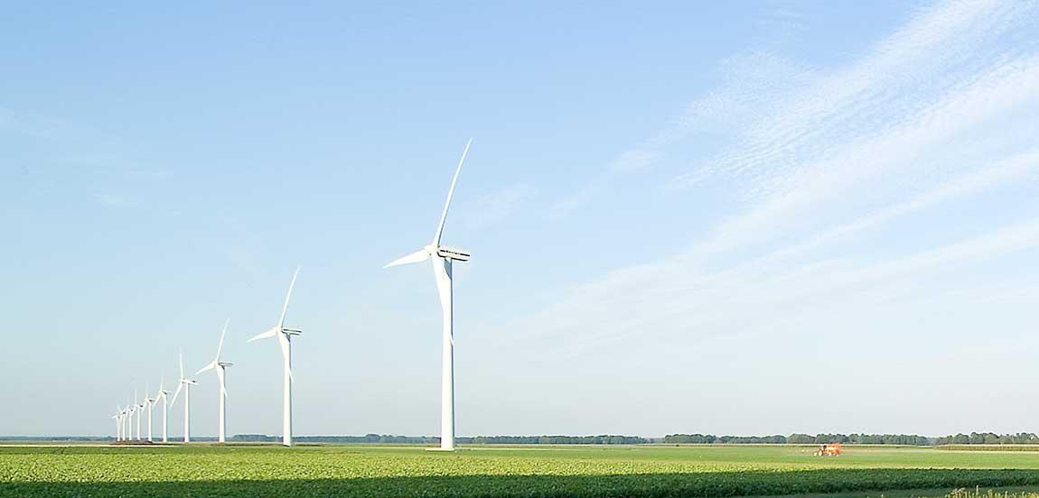 Energie & klimaat