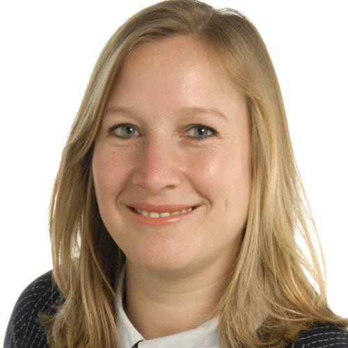 Rebecca Heye